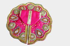 Divyshingar A Divine Hub Laddu Gopal Dresses, Winter Collection, Designer Dresses, Clothes, Beautiful, Outfits, Designer Gowns, Clothing, Kleding