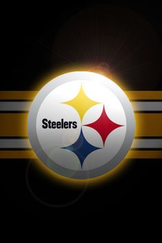 Let's go Steelers!! I bleed black & gold