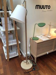 Pull lamp by Muuto