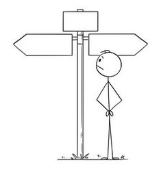 Cartoon man or businessman standing on the vector Stick Figure Animation, Stick Figure Drawing, Doodle Drawings, Doodle Art, Computer Vector, Stick Figure Family, Doodle Characters, Note Doodles, Stick Man