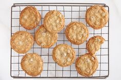 Best-Ever Chocolate Chip Cookies Canadian Living has published many chocolate chip cookie recipes, but founding food editor Carol Ferguson's recipe, with a punchy hit of vanilla, is the standout. You can try making these cookies with all butter as well.