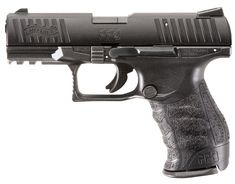 PPQ 22 - Walther Arms