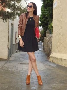 LA FUERZA DEL COLOR…BY MERY. | Mery of the style