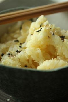 Xoi Vo - Vietnamese sticky rice So good!! Had today for bfast.  Chi Anh made. So good! I want to try to make it.