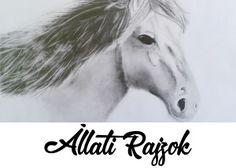 Jobb agyféltekés rajztanfolyamok - Művészház Horses, Movie Posters, Animals, Art, Art Background, Animales, Animaux, Film Poster, Kunst