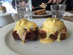 eggs, eggs benedict,food, deliciousness