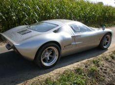 Ford Gt Kit Car