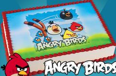 Foto Pastel, Angry Birds, Cupcake Toppers, Snoopy, Fictional Characters, Image, Facebook, Art, Fiesta Invitations