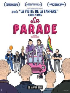 The Parade Full Movie Online 2011