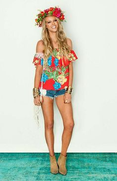 Vestir hawaiana