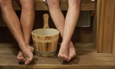 Sweating In A Sauna Might Help Keep Your Brain Healthy | The Huffington Post