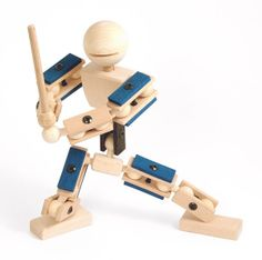 Small Woodworking Projects, Wood Projects, Making Wooden Toys, Wood Creations, Art Wall Kids, Wood Toys, Diy Toys, Puppets, Ninja