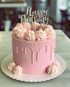 18th Birthday Cake For Girls, Elegant Birthday Cakes, 21st Birthday Cakes, Beautiful Birthday Cakes, Happy Birthday 16, Happy Birthday Cakes For Women, Birthday Cake For Women Elegant, Birthday Wishes, Birthday Ideas