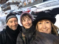 The recipe for the most amazing ski holiday ever. Ski Holidays, Skiing, Recipe, Amazing, Ski, Ski Trips, Recipes, Medical Prescription