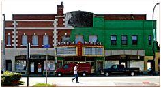 rochester ny movie theaters   Monroe Theatre in Rochester, NY - Cinema Treasures
