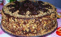 Táto kráľovská torta, vo vás nechá také spomienky, že už pri prvej príležitosti ju upečiete znova | Báječný život