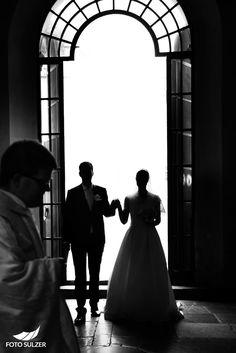Hochzeit Salzburg Stiftskirche St. Peter Einzug der Braut