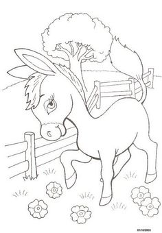 Printable donkey coloring pages preschool.Free online activitites print out farm baby donkey coloring pages preschool. Family Coloring Pages, Farm Animal Coloring Pages, Bible Coloring Pages, Cute Coloring Pages, Printable Coloring Pages, Coloring Sheets, Coloring For Kids, Coloring Books, Donkey Drawing