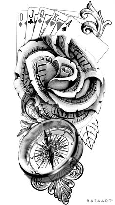 Tattoos Discover Pin by Chris Loom on Tattoo vorlagen Skull Thigh Tattoos Forarm Tattoos Full Arm Tattoos Forearm Sleeve Tattoos Dope Tattoos Tattoos For Guys Tattoos Girl Tattoos Body Tattoo Design Forarm Tattoos, Forearm Sleeve Tattoos, Forearm Tattoo Design, Best Sleeve Tattoos, 3d Tattoos, Best Forearm Tattoos, Chicano Tattoos Sleeve, Finger Tattoos, Card Tattoo Designs