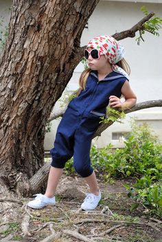 vintage sailor suit - love this so much! Want to see it on Brooke and D Stella!
