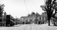 Bucharest, Louvre, Street View, Building, Travel, Memories, Memoirs, Viajes, Souvenirs