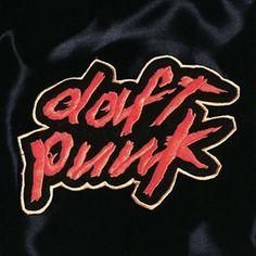 Daft Punk's debut album is pure synapse-tweaking brilliance.