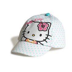 Hello Kitty Cap!