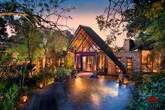 Übernachten Sie in der exklusiven Tsala Treetop Lodge an der Garden Route in Südafrika!