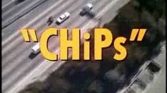 CHiPs intro HQver., via YouTube.
