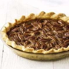 Classic Pecan Pie - Allrecipes.com