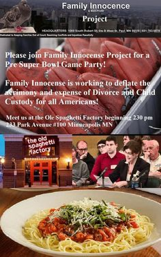 #FamilyInnocense Project Invites You & Your Friends To Super Bowl Party http://www.buzzfeed.com/donmashak/family-innocense-project-invites-you-and-your-frie-ul1u #TEAPArty @LawlessAmerica #OWS #CPS #PJNET