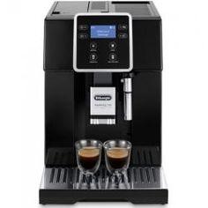"Kaffeemaschine De'Longhi ""Perfecta Evo ESAM 420.40.B"" Barista, Automatic Espresso Machine, Drip Coffee Maker, Kitchen Appliances, Black Coffee, Vending Machines, Home Decor Accessories, Household, Diy Kitchen Appliances"