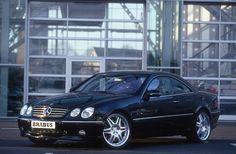 Brabus Mercedes Benz, Bmw, Cutaway