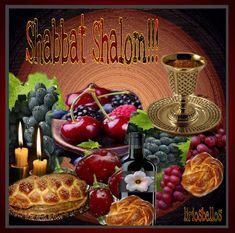 Cultura Judaica, Arte Judaica, Sabbath Day Holy, Happy Sabbath, Jewish Shabbat, Shabbat Shalom, Bon Sabbat, Good Shabbos, Shavua Tov