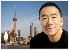 """Meeting Richard Lee (Pepsico) – """"Activate Your Thirst"""" Pepsi, Coca Cola, Water Issues, Chinese Market, Sparkling Drinks, Create Awareness, Global Brands, Cn Tower, Shanghai"""