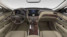 2015 Infiniti Q70L Sedan Pictures | Infiniti USA