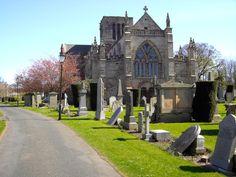 St Mary's Kirk, Haddington