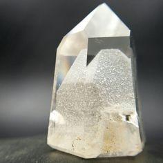 1pc 121g Natural Smoky quartz Tower-PolishedCrystal Point-Smoky Quartz Tower-Gemstone-Energy Protection Crystal-Chakra-Decor-Meditation-Gift