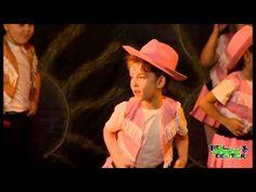 Zumba Kids Jr - Cowboy Dance   DO U SPEAK DANCE Showcase 2015 by Total Dance Center - YouTube Zumba Kids, Music Publishing, Continents, Cow Boys, Dance, Jr, Artist, Youtube, Dancing