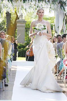 70+ Callie torres Wedding Dress - Wedding Dresses for Fall Check more at http://svesty.com/callie-torres-wedding-dress/