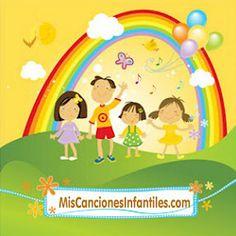 Letras de Canciones Infantiles Clásicas - El cocherito
