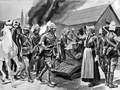 The Boer War and the Russo-Japanese War Lest We Forget, British Colonial, Interesting History, African History, Black And White Pictures, Military History, World History, Warfare, My World