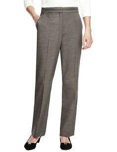 Trouser: Mark and spencer