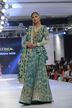 Bridal Dresses Summer Designs Latest And New Trend Pakistani Party Wear, Indian Bridal Wear, Pakistani Wedding Dresses, Pakistani Outfits, Indian Outfits, Indian Clothes, Indian Wear, Designer Anarkali Dresses, Bridal Dress Design
