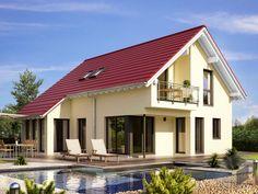 Edition 1 V5 von Bien-Zenker ➤ Grundrisse ✔ Beste Übersicht ✔ Getesteter Anbieter ✔ Traumhaus finden ✔ außerdem viele weitere Häuser unterschiedlicher Anbieter