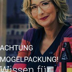 Für Yvonne Willicks, bekannt aus dem Verbrauchermagazin ...