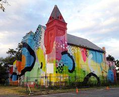 grafitis iglesias - Buscar con Google