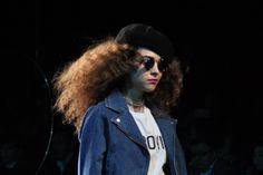 Blossomlink by Yuka Ohishi Kate Lanphear, Denim, Style, Fashion, Swag, Moda, Fashion Styles, Fashion Illustrations, Outfits