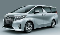 Toyota Alphard, Toyota Cars, Volvo S80, Hero Movie, Honda Pilot, Audi Q3, Jeep Renegade, Japan Cars, Daihatsu