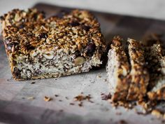 The Life-Changing Bread that will Actually Change your Life - mymonpie